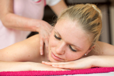 Massage Stade,Wellness Frauen
